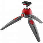 Manfrotto Pixi EVO mini Tripod Red
